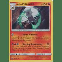 Alolan Marowak - 12/111 Thumb Nail