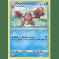 Crawdaunt - 25/111 Thumb Nail