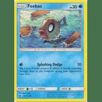 Feebas - 26/111 Thumb Nail