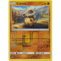 Cubone - 52/111 (Reverse Foil) Thumb Nail