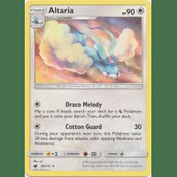Altaria - 80/111 Thumb Nail