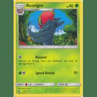 Accelgor - 9/111 Thumb Nail