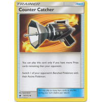 Counter Catcher - 91/111 Thumb Nail