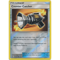 Counter Catcher - 91/111 (Reverse Foil) Thumb Nail