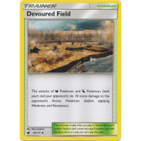Devoured Field - 93/111 Thumb Nail