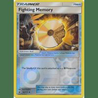 Fighting Memory - 94/111 (Reverse Foil) Thumb Nail