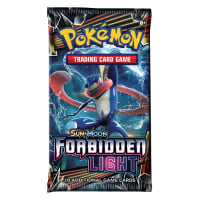 Pokemon - SM Forbidden Light Booster Pack Thumb Nail