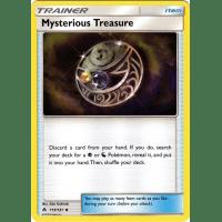 Mysterious Treasure - 113/131 Thumb Nail