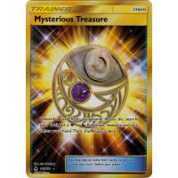 Mysterious Treasure (Secret Rare) - 145/131 Thumb Nail