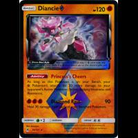 Diancie Prism Star - 74/131 Thumb Nail