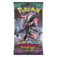 Pokemon - SM Guardians Rising Booster Pack Thumb Nail