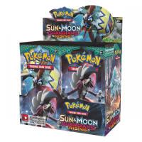 Pokemon - SM Guardians Rising Booster Box Thumb Nail