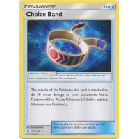 Choice Band - 121/145 Thumb Nail