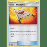 Rescue Stretcher - 130/145 Thumb Nail