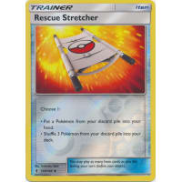 Rescue Stretcher - 130/145 (Reverse Foil) Thumb Nail