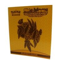 Pokemon - SM Guardians Rising Player's Guide Thumb Nail