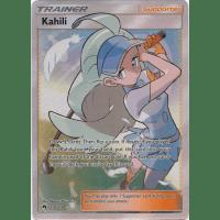 Kahili (Full Art) - 210/214 Thumb Nail