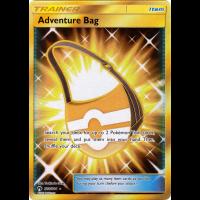 Adventure Bag (Secret Rare) - 228/214 Thumb Nail