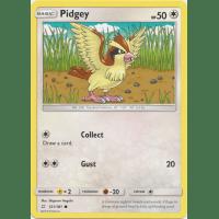 Pidgey - 121/181 Thumb Nail