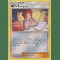 Bill's Analysis - 133/181 (Reverse Foil) Thumb Nail