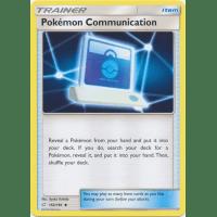 Pokemon Communication - 152/181 Thumb Nail