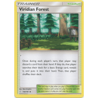 Viridian Forest - 156/181 Thumb Nail