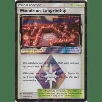Wondrous Labyrinth Prism Star - 158/181 Thumb Nail