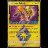 Tapu Koko Prism Star - 51/181 Thumb Nail