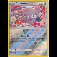 Glameow - 108/156 (Reverse Foil) Thumb Nail