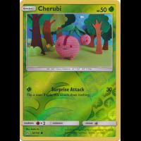 Cherubi - 10/156 (Reverse Foil) Thumb Nail