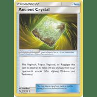 Ancient Crystal - 118/156 Thumb Nail