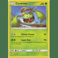 Carnivine - 12/156 Thumb Nail