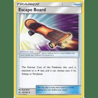 Escape Board - 122/156 Thumb Nail