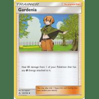 Gardenia - 124/156 Thumb Nail
