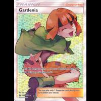 Gardenia (Full Art) - 149/156 Thumb Nail