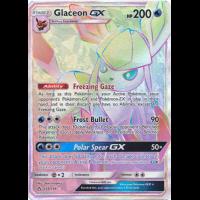 Glaceon-GX (Hyper Rare) - 159/156 Thumb Nail
