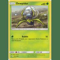 Dewpider - 16/156 Thumb Nail