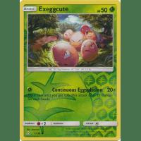 Exeggcute - 1/156 (Reverse Foil) Thumb Nail