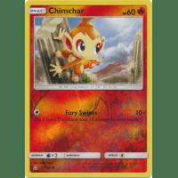 Chimchar - 21/156 (Reverse Foil) Thumb Nail