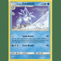 Alolan Sandslash - 29/156 Thumb Nail