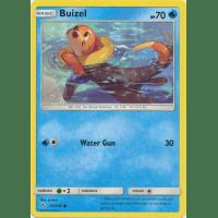 Buizel - 35/156 Thumb Nail