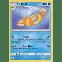 Floatzel - 36/156 Thumb Nail
