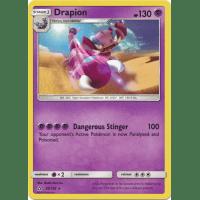 Drapion - 55/156 Thumb Nail