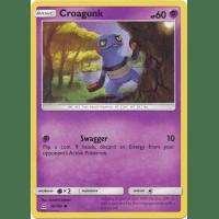 Croagunk - 56/156 Thumb Nail