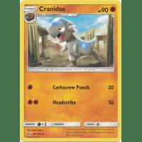 Cranidos - 64/156 Thumb Nail