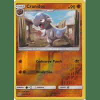 Cranidos - 64/156 (Reverse Foil) Thumb Nail