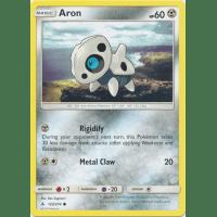 Aron - 123/214 Thumb Nail