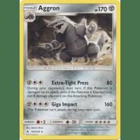 Aggron - 125/214 Thumb Nail