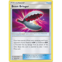 Beast Bringer - 164/214 Thumb Nail