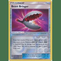 Beast Bringer - 164/214 (Reverse Foil) Thumb Nail